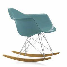 Vitra Eames RAR Schommelstoel kopen? Bestel bij fonQ