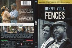 JAQUETTE DVD: jaquette dvd Fences