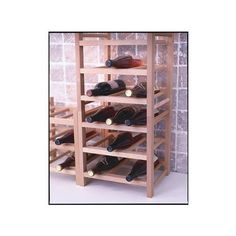 Wine Racks - Ikea Hutten 9 Winebottle Rack >>> Check this awesome product by going to the link at the image.