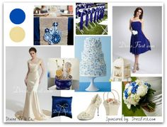 Fall #Wedding Inspiration trends in color, design and décor (sponsored by:  DressFirst.com)