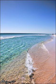 Pensacola Beach, Florida, USA by bubzphoto