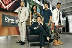 'Empire' trailer: 4 things you need to know about the new FOX show. Terence Howard is a hip-hop titan under the gun