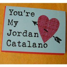 my so-called valentine