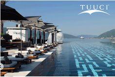 TUUCI Everywhere: Porto Montenegro