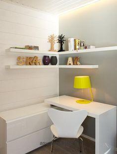 Vepsäläinen - Small home office