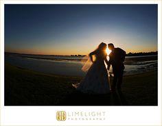 #LimelightPhotography #wedding #day #love #florida #belleair #countryclub #marriage #sunset #bride #groom #newlyweds