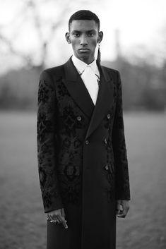Alexander McQueen O/I 2017
