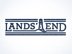 Lands' End - DAN CASSARO - YOUNG JERKS - Design/Animation/Illustration