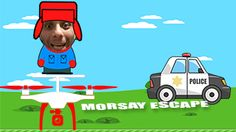 #Morsay #MorsayEscape #android #PlayStore Disponible #RT #LT #Gamer  https://play.google.com/store/apps/details?id=com.wolfshorellc.morsayescape… #Morsay2017President !!