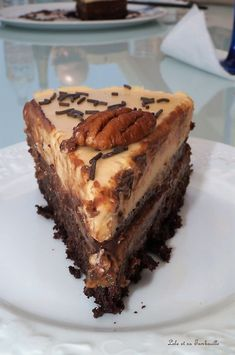Discover recipes, home ideas, style inspiration and other ideas to try. Oreo Desserts, Avocado Dip, Bon Dessert, Pumpkin Dessert, French Food, Skinny Recipes, Cheesecake, Deserts, Food And Drink