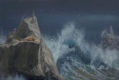 Hiperrealismo y surrealismo por Joel Rea