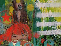 Pippi - Bildausschnitt