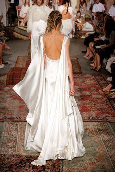 Il meglio delle tendenze moda per la sposa 2016Roberta Torresan