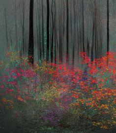 abstract byBogdan Prystrom Polish Art Photographers