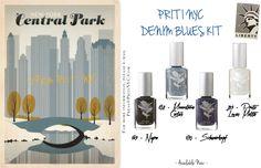 #falltrends #denim #ecofriendly #pritinyc #blues  http://www.pritinyc.com/Priti-NYC-Denim-Blues-Kit_p_1090.html