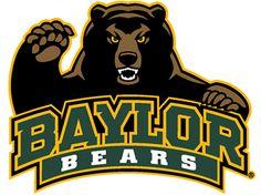Baylor Bears Logo #1