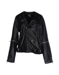 Jackets by MCQ Alexander Mcqueen, Women's, Size: Black