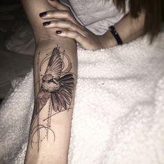 tattoo love | Balazs Bercsenyi