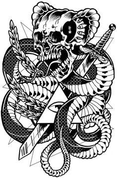 daggers & teeth