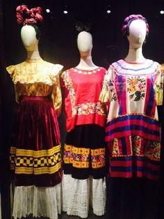 Frida Kahlo Museum!