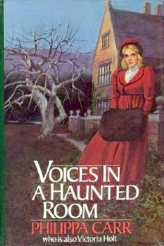 This woman (Victoria Holt) had so many pseudonyms.