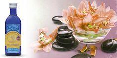 L' #eau aromatisé de fleur d' #oranger. Relaxante et apaisante, elle détend les traits et laisse le #teint velouté. Son délicieux parfum d'oranger procure un véritable instant de détente. #Christian #LENART Orange, Christianity, Beauty Recipe, Flower, Fragrance