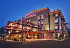 Idaho Coeur D Alene Marriott Springhill Suites 9-26-14 $137.16