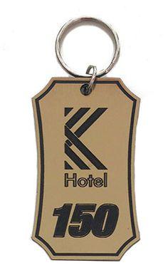 491f996fb4e2 358 Μπρελόκ ξενοδοχείου σε σχήμα της επιλογής σας. Χάραξη με λέιζερ.