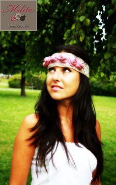 Summer Edition - I love Melita.  LOVING ROSE