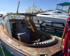 Wow, I really love this boat! :) | Lacco Timber Cruiser 1955 Diesel |  #Boating #ClassicCruisers #Cruisers #Cruising #TimberBoats #TimberCruisers #UsedWoodenBoats #WoodenBoats #WoodenBoatsforSaleMelbourne #WoodenBoatsforSaleVictoria #WoodenBoatsfroSale
