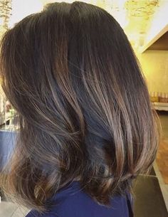Photo of Karu Salon - Austin, TX, United States. First hair coloring session ever!