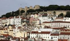 Lisbon voted world's fourth most beautiful city in 2013, Lisbon, Portugal