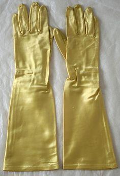 Gloves  Elsa Schiaparelli (Italian, 1890–1973)  Date: 1951