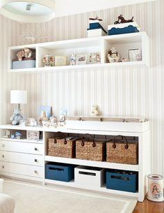 {babies/decoração} Como decorar o quarto do bebê?