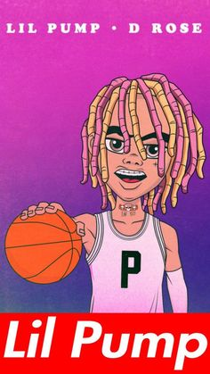 598d10e27502 11 Best LIL pump D ROSE images in 2018 | Backgrounds, Rapper, Iphone ...