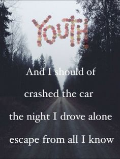 The Night I Drove Alone | Citizen // Youth