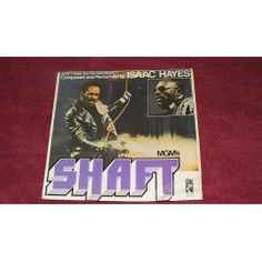 LP SHAFT - Isaac Hayes Vinyl LP in the Personalities category was listed for on 28 Jul at by amazingfindz in Nelspruit Isaac Hayes, Lp, Games, Music, Books, Movies, Musica, Musik, Libros