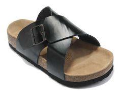 Birkenstock Guam Women's Sandals Black