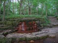 Travel | Ohio | Underrated Parks | Nature | Hidden Gem | Bucket List