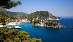 Parga Greece | WonderGreece.gr