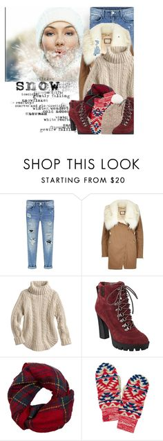 """One picture and text contest : Cosy Up"" by no-where-girl ❤ liked on Polyvore featuring River Island, Nine West, Fevrie, Reebok and White House Black Market"