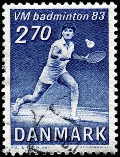 Lene Koppen WC 1977: Living Persons Portrayed On Stamps - Stamp Community Forum