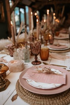 Tablescape of your dreams