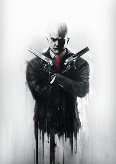 Agent 47 - Hitman - Joshua Summana