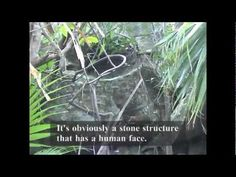Mysterious Colossal Head was found in the jungle of Yonaguni Japan. - YouTube