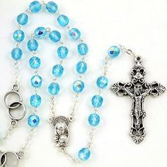 03cfee6e2 7 Best Catholic Gifts, Mother of Pearl Rosary Beads images ...