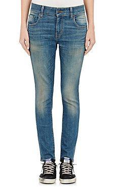 Mini Skinny Jeans