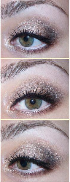 Basic Makeup avec MUA.