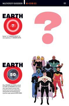 Earth 50