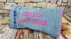 Resteverwertung mit Jeans. Tote Bag, Jeans, Totes, Denim, Tote Bags, Denim Pants, Denim Jeans